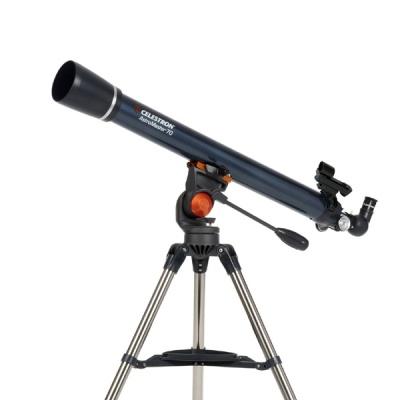 셀레스트론 AstroMaster 70AZ 굴절식 천체망원경