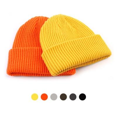 [디꾸보]중골지 비니 남녀공용 모자 DCH-HN661