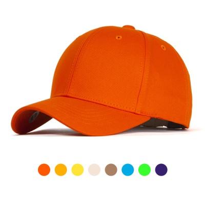 [디꾸보]무지 코튼 볼캡 모자 S-M-L AL148
