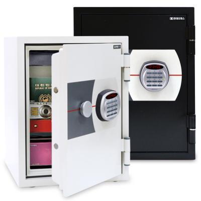 [현대오피스] 가정용 금고 HM-510/내화금고/개인금고