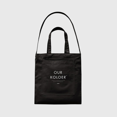 2Way Bag OS-Black