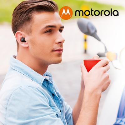모토로라 버브버즈 400 완전 무선 블루투스 이어폰