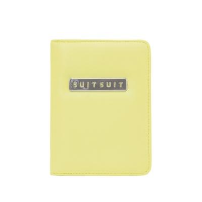 [수잇수잇] 피프티스 여권 커버_망고 크림 AF-26729