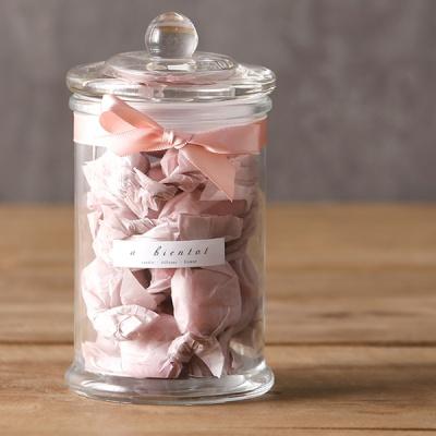 미니 캔디 캔들 30P(핑크/러블리)
