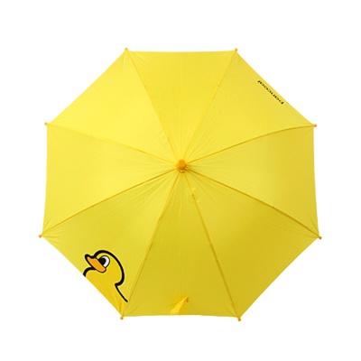 팬콧 팝덕로고 53 장우산