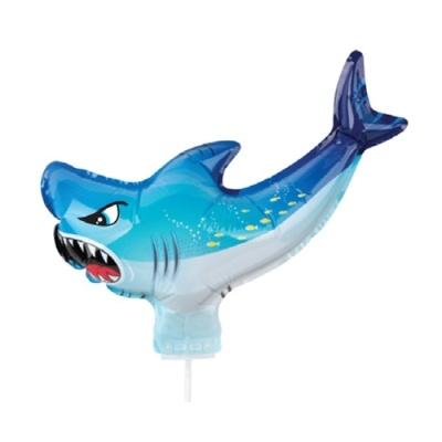 [기성산업사] 캐릭터풍선 상어 [개/1] 359309