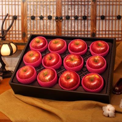 가을햇살 담은 프리미엄 사과세트 5kg/12과(왕특)