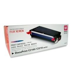 후지제록스(FUJI XEROX)토너 CT350487 / Magenta / DocuPrint C2100,3210DX / 6,000매 출력