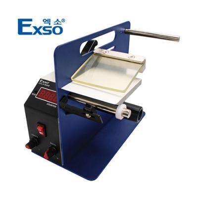엑소 라벨 분리기 EXLD-600S