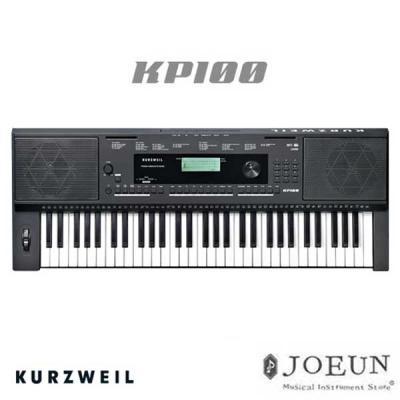 [커즈와일] 키보드 KP-100 61건반 / KP100 풀패키지