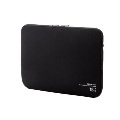 슬림 네오프렌 노트북 파우치 15.6인치