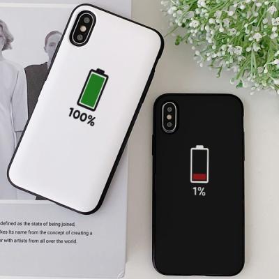 아이폰7플러스 Battery 카드케이스