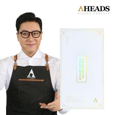 어헤즈 리바이브 스팀 헤어팩30g(3개입)