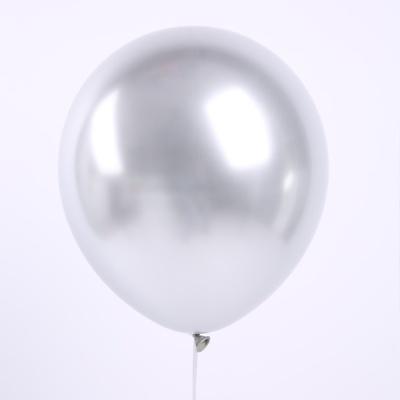 크롬혼합 모던믹스 스타컨페티풍선세트(10개입)-골드
