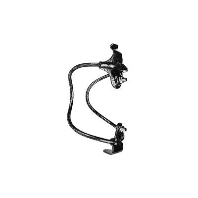 아이베라 카본 문양 자전거 물통 케이지 대만산