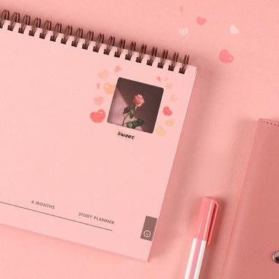[스터디플래너] READY, STUDY! (4개월)