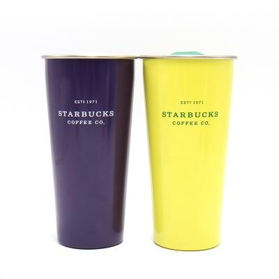 STARBUCKS 스타벅스 투고 텀블러 473ml