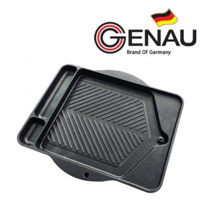 [독일 GENAU] 하이라이트 불판