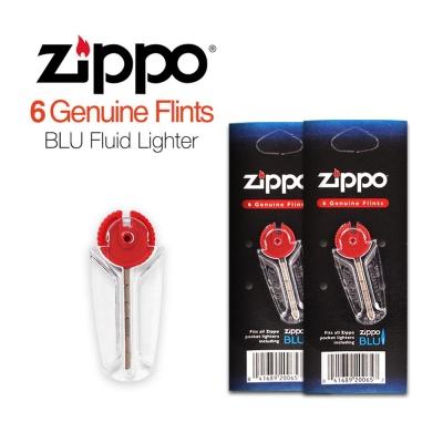 ZIPPO 지포라이터 정품 라이터 교체용 부싯돌-지포