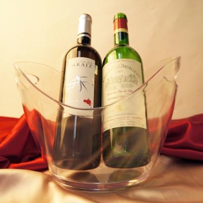 [마누크리스탈]테이블세팅시 세련된 와인용품 DY-1101 아이스버켓아이스쿨러
