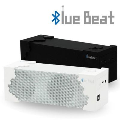 [BlueBeat]파워풀한 20W로 당신의 심장을 뛰게할 블루투스스피커