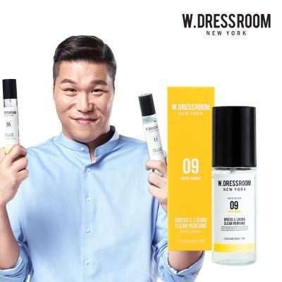 [W.DRESSROOM]드레스퍼퓸 S2 No.09 고고망고 70ml
