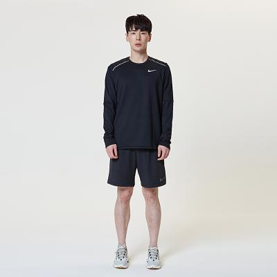 [나이키] 엘리먼트 크루 러닝탑_BV4717-010