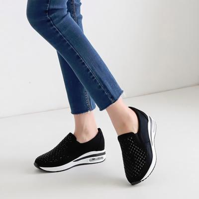 여성 스니커즈 운동화 신발 SJ-HD-1018 스니커즈