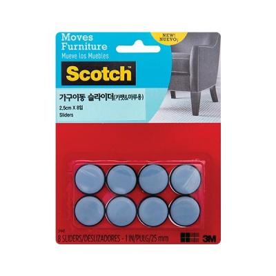 3M 스카치 가구이동 슬라이더 [00359656]