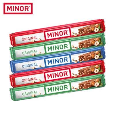 미노 초콜릿 오리지널 클래식 42gx5개