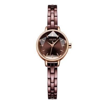 [쥴리어스공식] JA-1162 여성시계 메탈시계