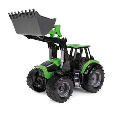 Lena WORXX Tractor Deutz-Fahr 도이치 파흐 트랙터