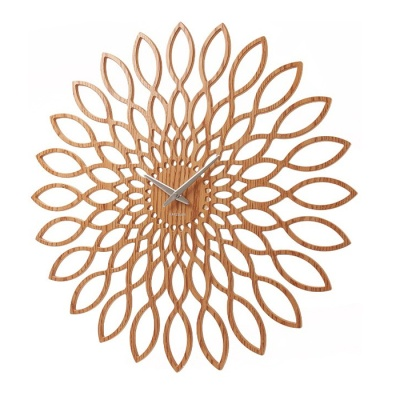 (Karlsson) Sunflower 벽시계