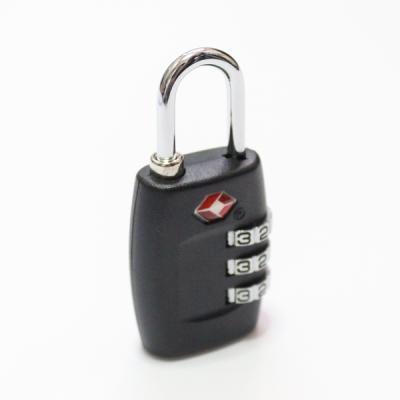 [티큐브] TSA 3다이얼 안전자물쇠