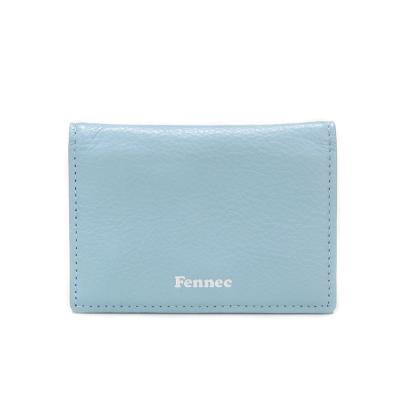 FENNEC SOFT MINI WALLET - FOG BLUE