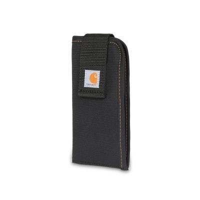 [칼하트]핸드폰 파우치 Cell Phone Holster (Black)