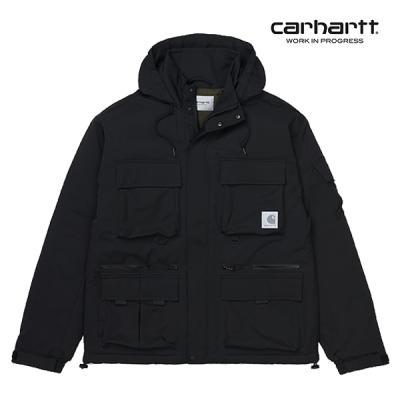 칼하트WIP Colewood Jacket (Black) 콜우드 자켓