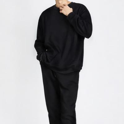 남성 남자 긴팔 티셔츠 여름 데일리 기모 면 맨투맨