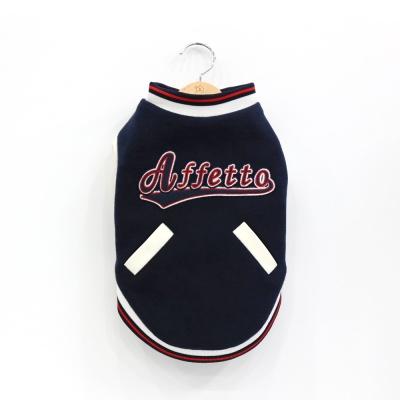 아페토의류_(100% 천연양모)베이스볼 야구점퍼[JP15]