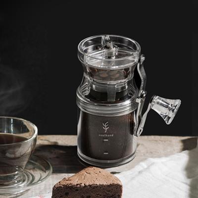 쏘울핸드 커피그라인더 30