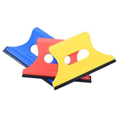 퍼즐 전용 밀대 대형 고무 헤라 (색상랜덤)
