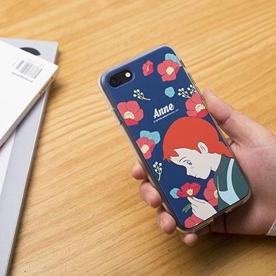 13000 빨강머리앤 폰케이스(아이폰7)