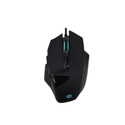 HP 하이엔드 게이밍 마우스 HP G200 (6단계 DPI컨트롤 / 6버튼스위치 / LED백라이트)