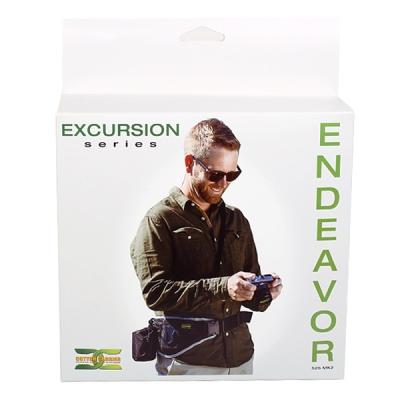 코튼 Endeavor 카메라 허리 휴대 시스템