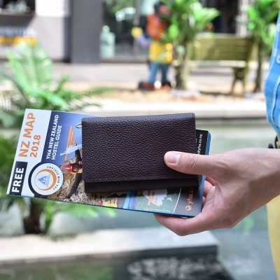 [스크래치 특가] Allday Card Wallet