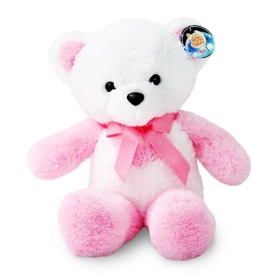 한울토이 반달곰인형 핑크-중(50cm)