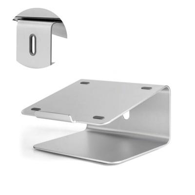 링켓 2단 360도 회전식 알루미늄 노트북 거치대 LN360