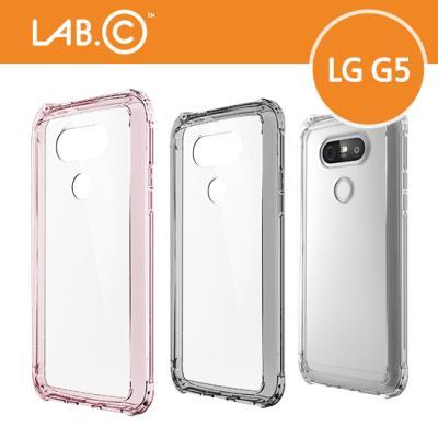 랩씨 LG G5 케이스 믹스앤매치 클리어