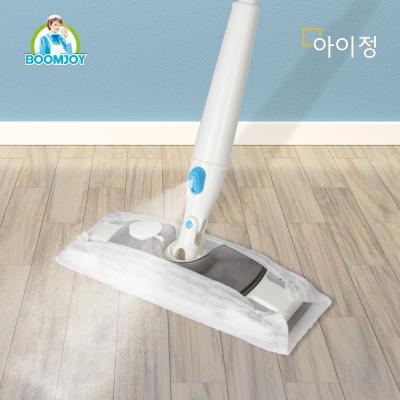 아이정 2IN1 정전기 부직포 밀대걸레 물걸레 청소기