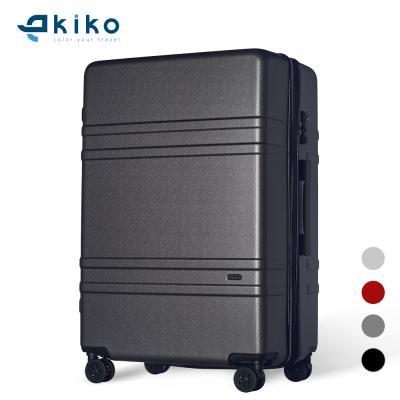 키코 하드 28인치 기내용 ABS 이플 vol3 캐리어